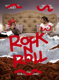 Affiche du film ROCK N ROLL
