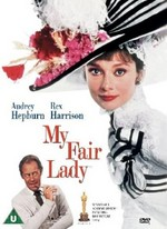 MY FAIR LADY DE GEORGE CUKOR