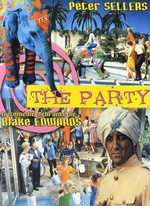 THE PARTY DE BLAKE EDWARDS