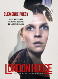 Affiche du film LONDON HOUSE