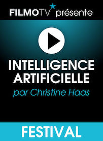 Affiche du film INTELLIGENCE ARTIFICIELLE