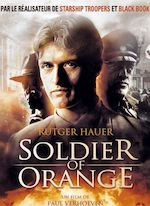 SOLDIERS OF ORANGE - LE CHOIX DU DESTIN