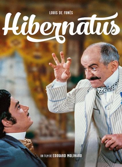 le film hibernatus gratuitement