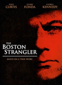 Affiche du film L ETRANGLEUR DE BOSTON