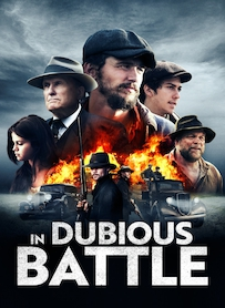 Affiche du film IN DUBIOUS BATTLE