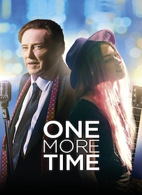 Affiche du film ONE MORE TIME
