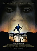 « NO COUNTRY FOR OLD MEN »
