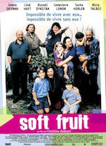 SOFT FRUIT DE CHRISTINA ANDREEF  (2001)