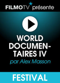 Affiche du film WORLD DOCUMENTAIRES 4
