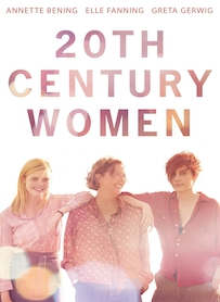 Affiche du film 20TH CENTURY WOMEN
