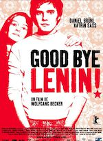 GOOD BYE LENIN ! - WOLFGANG BECKER - 2003