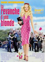LA REVANCHE D'UN BLONDE
