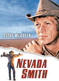 Affiche du film NEVADA SMITH
