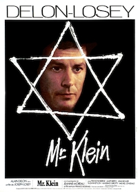 Affiche du film Mr. Klein