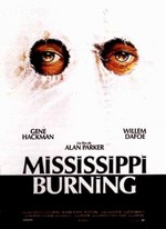 MISSISSIPI BURNING D'ALAN PARKER