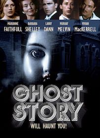 Affiche du film GHOST STORY