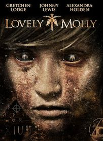 Affiche du film LOVELY MOLLY