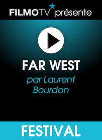 Affiche du film FAR WEST