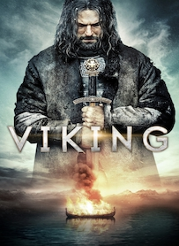 Affiche du film VIKING