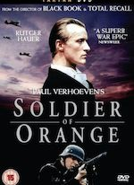 SOLDIERS OF ORANGE : LE CHOIX DU DESTIN