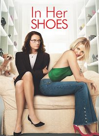 Affiche du film IN HER SHOES