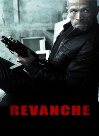 Affiche du film REVANCHE