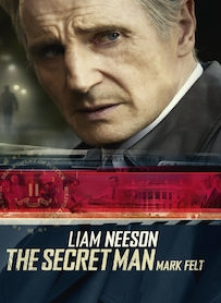Affiche du film THE SECRET MAN