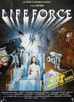 LIFEFORCE - L'ÉTOILE DU MAL