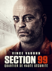 Affiche du film SECTION 99