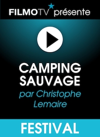 Affiche du film CAMPING SAUVAGE