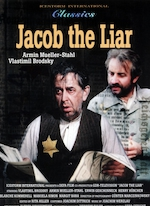 JACOB LE MENTEUR (JACOB THE LIAR)  DE PETER KASSOVITZ (1999)