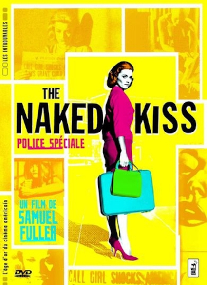 Affiche du film NAKED KISS