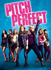 Affiche du film PITCH PERFECT 1
