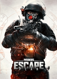 Affiche du film INSIDERS: ESCAPE PLAN