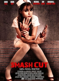 Affiche du film SMASH CUT