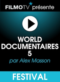 Affiche du film WORLD DOCUMENTAIRES 5