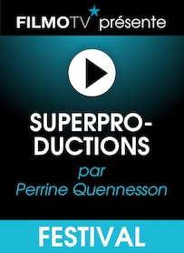 Affiche du film SUPERPRODUCTIONS