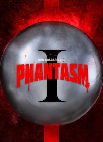 Affiche du film PHANTASM 1