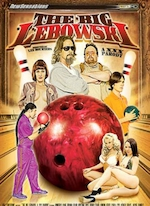 THE BIG LEBOWSKI : A XXX PARODY -  LEE ROY MYERS (2010)