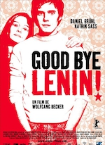 GOOD BYE, LENIN! DE WOLFGANG BECKER