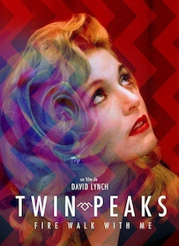 Affiche du film TWIN PEAKS : FIRE WALK WITH ME