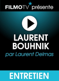 Affiche du film LAURENT BOUHNIK