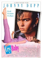 CRY-BABY DE JOHN WATERS (1990)