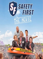 SAFETY FIRST : THE MOVIE DE TIM VAN AELST