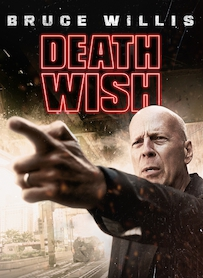 Affiche du film DEATH WISH