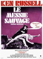 LE MESSIE SAUVAGE