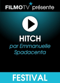 Affiche du film HITCH