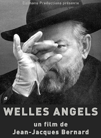 Affiche du film WELLES ANGELS