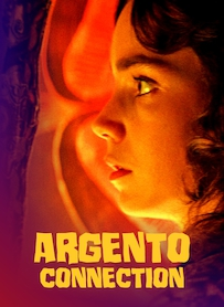 Affiche du film ARGENTO CONNECTION