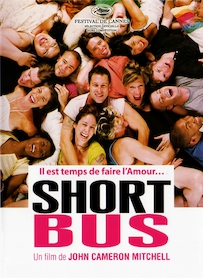 Affiche du film SHORT BUS